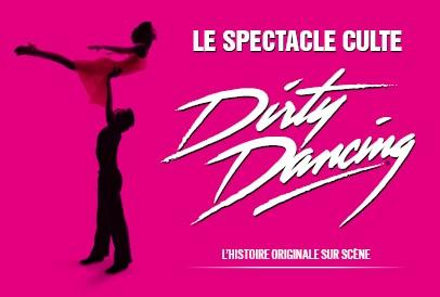 DIRTY DANCING à Lille