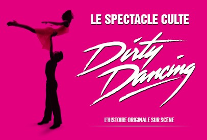 DIRTY DANCING Beauvais