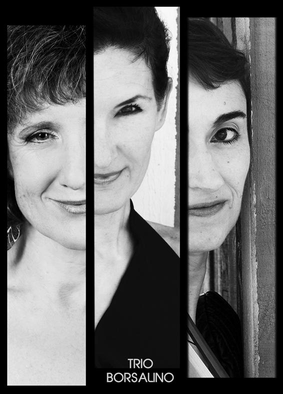 Trio Borsalino