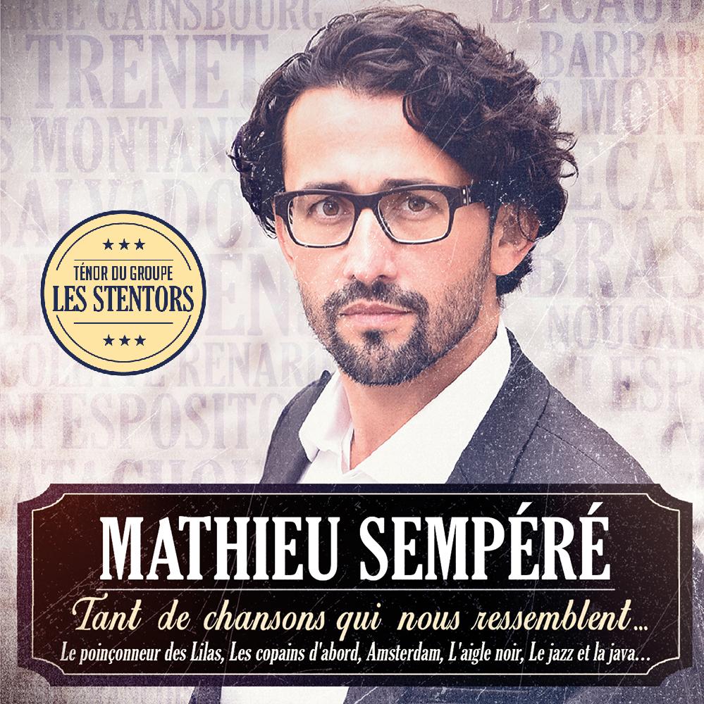 Mathieu SEMPERE