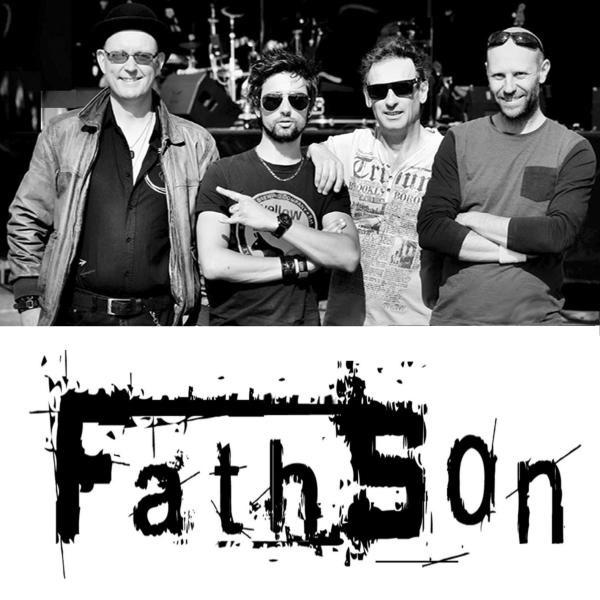 Fathson au carré Sam FATHSON