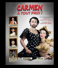 Carmen a tout prix