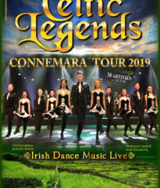 Celtic Legends à Paris