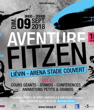 Aventure FITZEN
