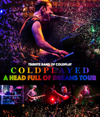 Coldplayed