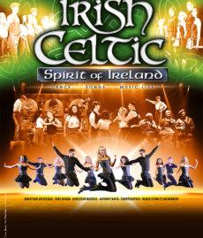 IRISH CELTIC 2019